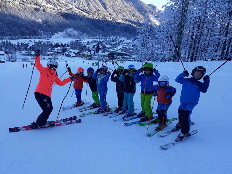 Alpska šola ASK Kranjska Gora