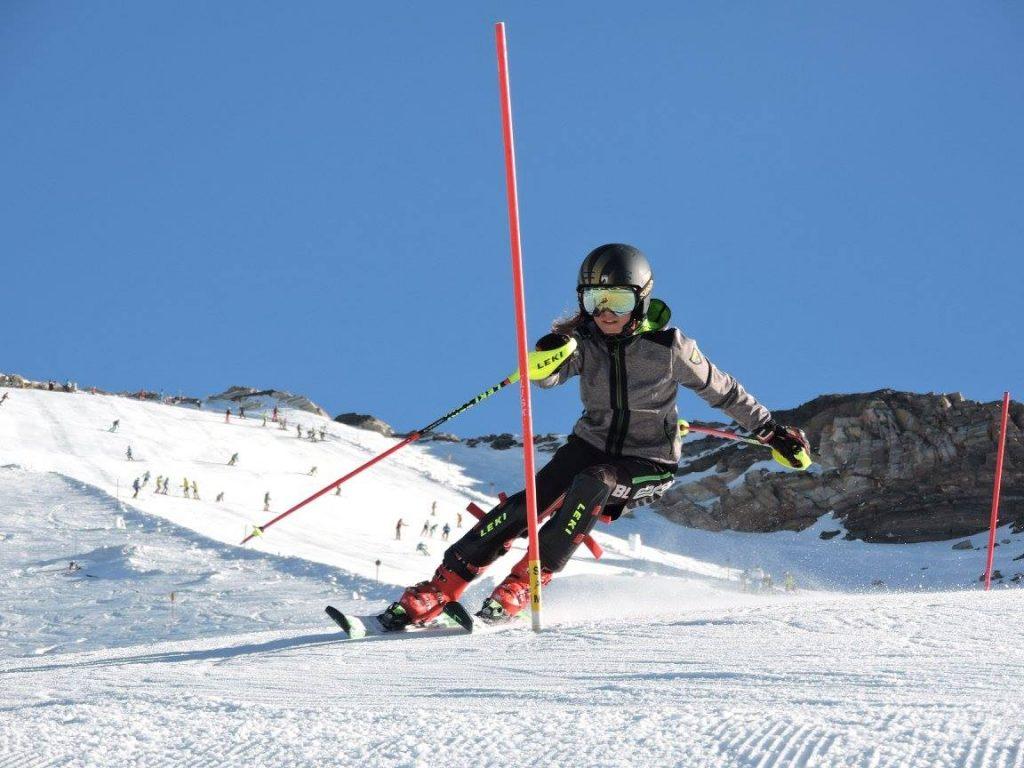 Slalom ASK Kranjska Gora