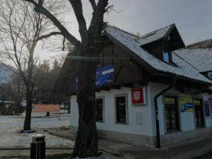 ASK Kranjska Gora